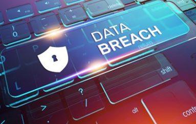 Data Breach at Bank of America