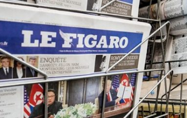 French Newspaper Le Figaro Leaks 7.4 Billion Records