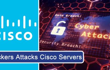 Cyber Threat Actors Hacked Cisco Servers by Exploiting SaltStack Vulnerabilities