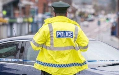 Belfast Police Warn of Cybercrime Surge
