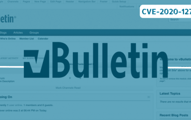 vBulletin Fixes Critical Security Vulnerabilities  – Patch Before Hackers Exploiting it