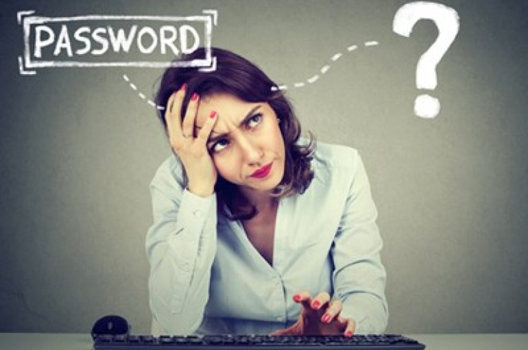 Netizens Urged Not to Use Name as Password