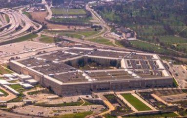 Pentagon Issues Hacking Challenge