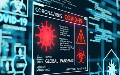 #COVID19 Attacks Still Less Than 2% of Total Threats