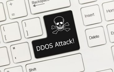 DDoS-ers Target Black Lives Matter Groups