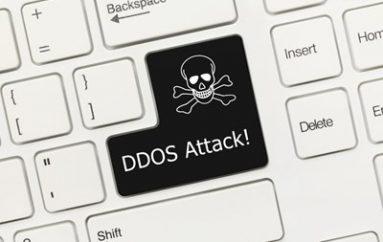 DDoS-ers Target Black Lives Matter Groups