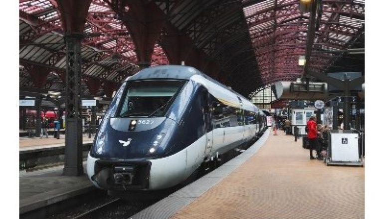 Amtrak Guest Rewards Breach Affects Personal Info