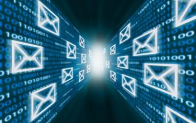46% of SMEs Sharing Confidential Files by Email During Lockdown