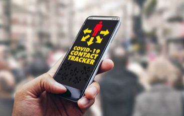 North Dakota Contact Tracing App Ends Data Share with Foursquare
