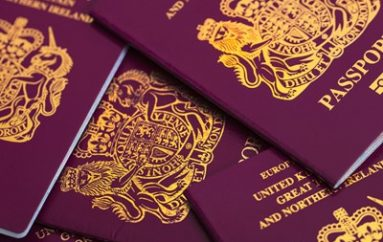 #COVID19 HMRC Phishing Scams Persist, Begin Targeting Passport Details