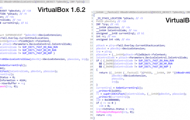 AcidBox, A Malware that Borrows Turla APT Exploit, Hit Russian Organizations