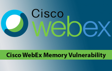 Cisco Webex Meetings for Windows Let Hackers Gain Access to Sensitive Data