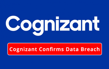Cognizant Confirms Data Breach After Ransomware Attack