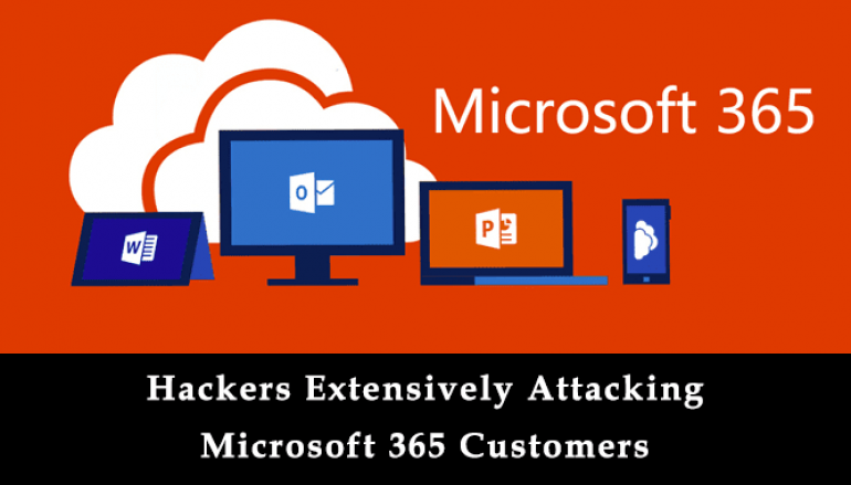 Hackers Extensively Attacking Microsoft 365 Customers Using Malicious .slk Files