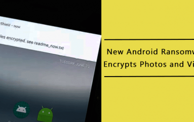 New Ransomware Attacks Android Devices Encrypts Photos and Videos Posing as COVID-19 Tracing App