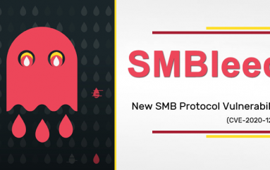 SMBleed – Windows SMB Protocol Bug Let Hackers Leak Kernel Memory & Execute a Code Remotely