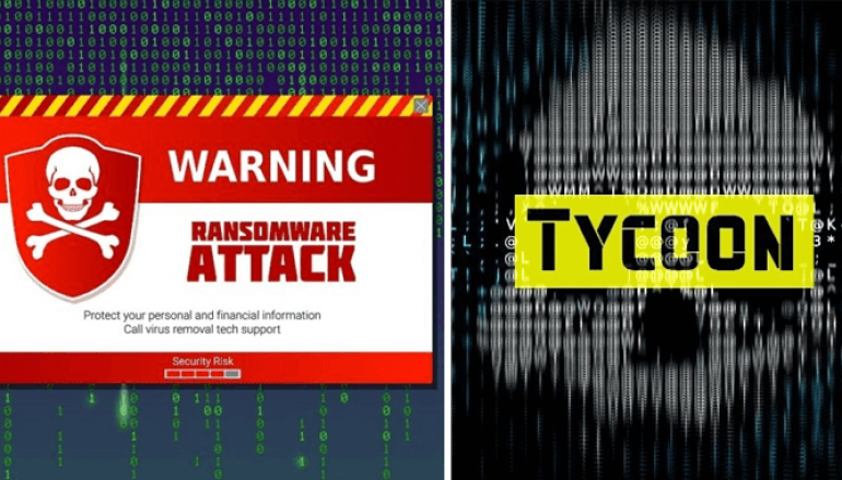 Tycoon Ransomware – New Java Based Ransomware Attack Windows & Linux Users