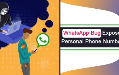 WhatsApp Bug Leaked Personal Phone Numbers in Google Search Results