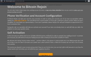 Personal Data of Thousands of Users from the UK, Australia, South Africa, the US, Singapore Exposed in Bitcoin Scam