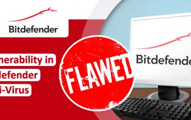 Vulnerability in Bitdefender Anti-Virus Let Hackers Run The Malicious Arbitrary Code Remotely