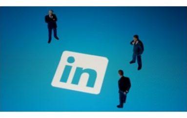 Aerospace Executives Targeted Via LinkedIn Recruitment Messages