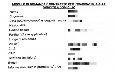 30,000+ Italian Sales Agents' Personal Data, IDs Leaked by Ariix Italia