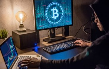 Bitcoin Thieves Hit Cashaa