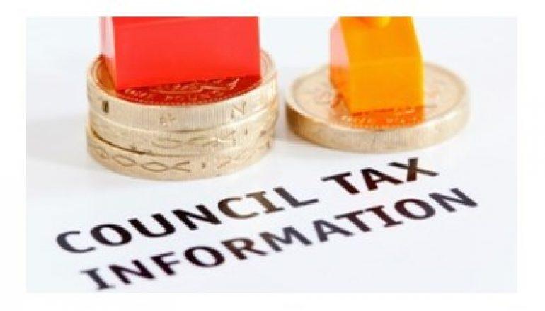 Phishing Scam Promises GBP400 Council Tax Cut