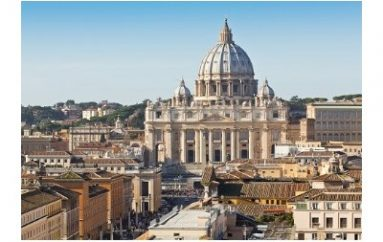 Vatican Infiltrated by Chinese Hackers Ahead of Sensitive Talks