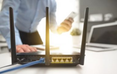 Home Routers Are All Broken, Finds Security Study