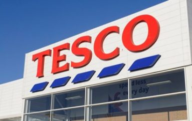 UK Consumers Targeted by Tesco 4K TV Phishing Scam
