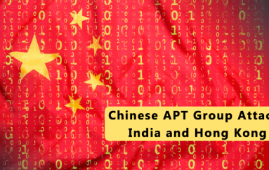 Chinese APT Group Attacks India and Hong Kong With New Variant of MgBot Malware & Android RAT