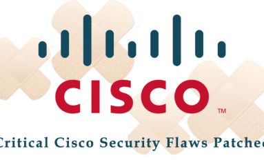 Critical Cisco Security Flaws Allow Complete Router Firewall Takeover
