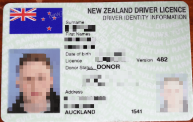 New Zealand Property Management Company Leaks 30,000 Users' Passports, Driver's Licenses and Other Personal Data