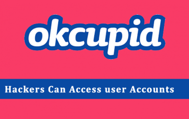 OkCupid Vulnerabilities Let Hackers to Steal the Personal and Sensitive Data of Users