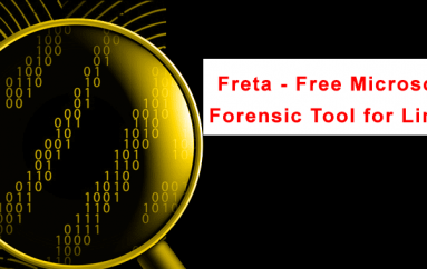 Project Freta – New Free Microsoft Forensic Tool to Detect Malware & Rootkits in Linux Systems