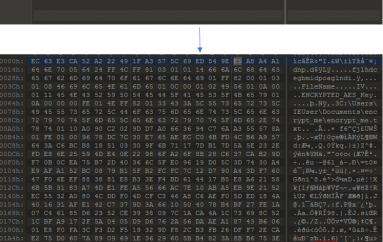 Snake Ransomware Isolates Infected Systems Before Encrypting Files