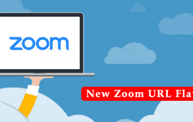 A New Zoom URL Flaw Let Hackers Mimic Organization's Invitation Link