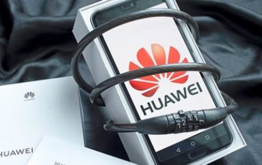 UK Bans Deployment of Huawei Technology Over Security Fears