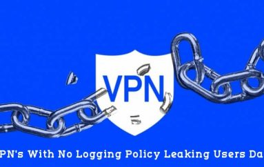 7 VPN Services With Supposed No-Logging Policy Leaked Their Users Data
