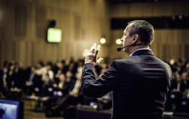 Tech Conferences Geared Toward Men