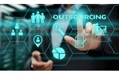 Businesses Opt to Outsource Cybersecurity Services