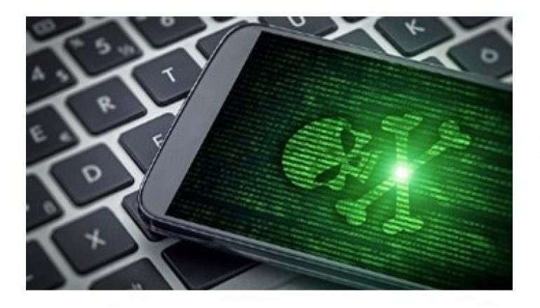 Click Fraud Risk as Smartphone Discovered with Pre-Installed Malware