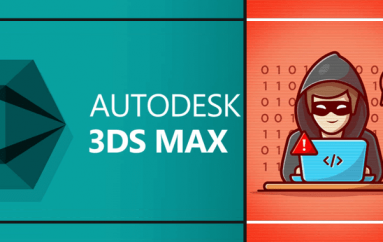 APT Hackers Using Malicious Autodesk 3ds Max Software Plugin to Hack Architecture Firm Systems