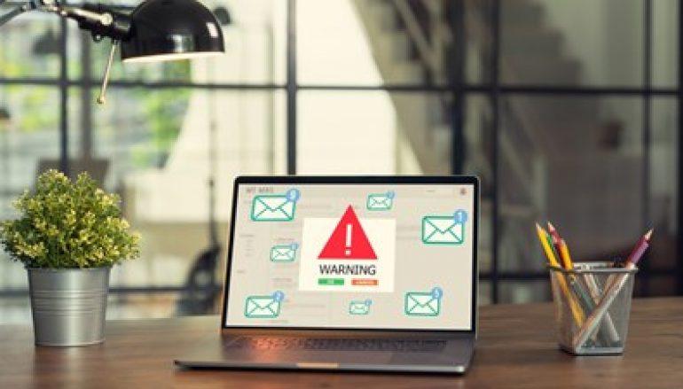 Cyber-Attack on Rialto School District