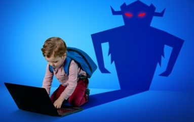 Reports of Cybercrimes Against Children Double During Pandemic