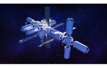 #DEFCON: How the International Space Station Enables Cybersecurity