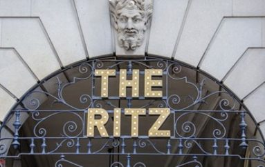 Phone Fraudsters Target Guests at The Ritz After Data Breach