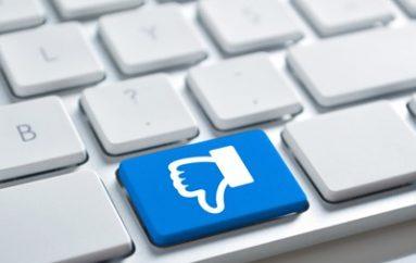 Facebook Seen as Riskiest Online Platform