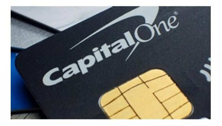 Capital One Fined $80m for 2019 Breach